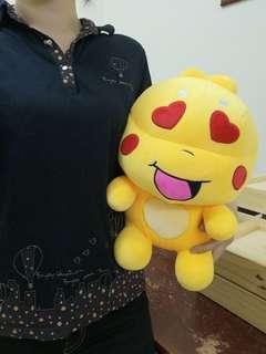 Cute Dragon Doll 可爱龙龙娃娃