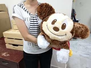 Big Mickey Soft Doll 大米奇超柔软高品质抱枕