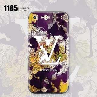 Louis Vuitton Phone Skin