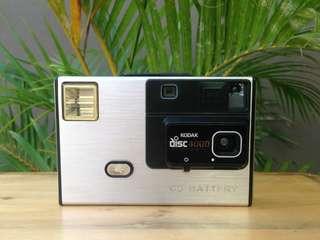 Kamera Poket Kodak Disc 4000