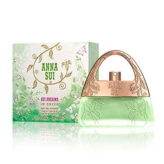 Anna Sui - Sui Dreams in Green (30ml)