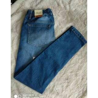 Celana Jeans Connexion