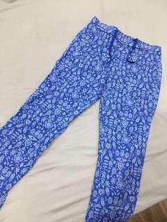 Original H&M patern pants