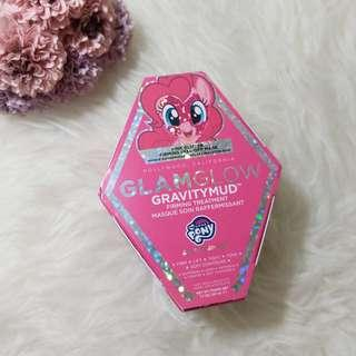 Glaglow × My Little Pony Gravitymud Firming Treatment 50g緊緻提亮撕揭面膜