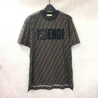 Fendi 19SS 碼數S M 🉐️HKD4980 Real and new