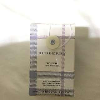 🚚 Burberry Touch 30mls BNIB! Authentic!!
