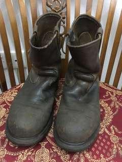 Red Wing Pecos Boot