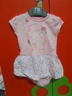 Dress baby mothercare