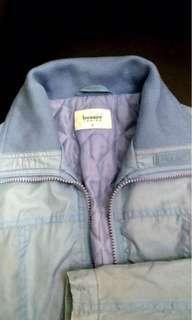 ⏩BOSSINI Ladies Bleu Azur Jacket