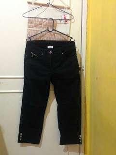CANDA C&A Black Jeans