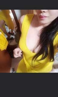 F21 summer dress