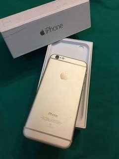 I phone 6 16g