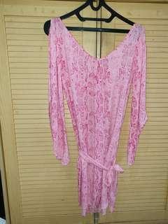 Preloved Sumner dress / Beach dress
