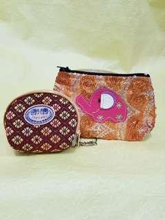 小袋子 x2 購自泰國 包平郵