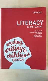 Literacy OXFORD