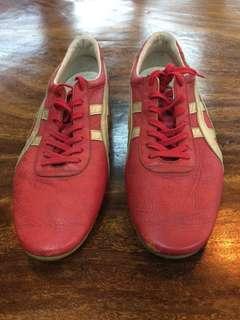 Sepatu onitsuka Made in JAPAN