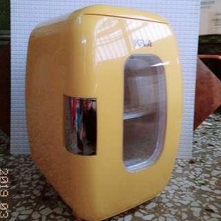 KRIA 行動冰箱 小冰箱