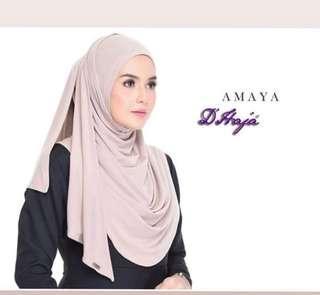 Authentic Amaya Basic by D'haja /Dhaja