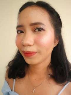 Jasa Make Up Jabodetabek