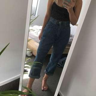 Vintage Levi's Women's Jeans