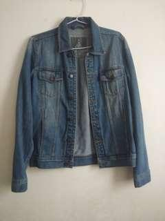 The Executive Jaket Jeans