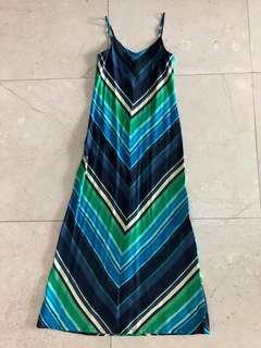 Island Shop maxi dress
