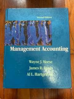 🚚 Management Accounting
