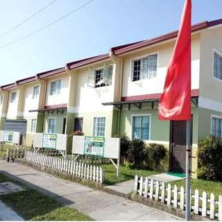 2 Bedroom Townhouse unit in Azalea Homes, Sapang Maisac, Mexico, Pampanga