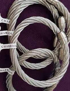 Philippe Charriol Bangles U.s Bought