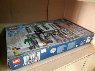 Lego 10251 (火炭工廈自取減 $40)