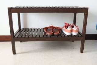 🚚 IKEA Molger Bench