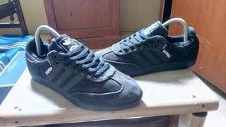Adidas Samba Hemp Series