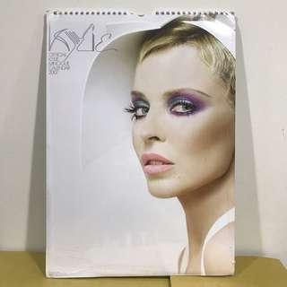 🚚 凱洛米洛2007年絶版年曆