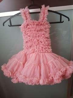 🚚 Dress / Gown for 1 year old
