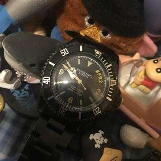 fr2 手錶