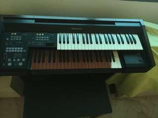 Used organ for sale