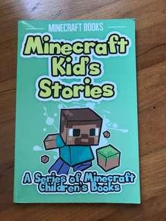 🚚 Minecraft Kid's Stories