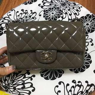 Chanel mini bag 20cm