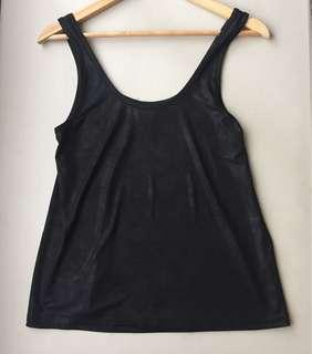 Cotton On Premium Black Top