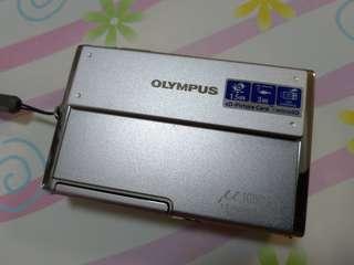 Olympus 1050 sw 防水相機