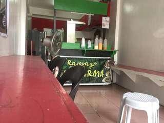 Business cart