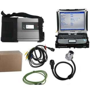 Xentry Diagnostic Tool For Benz