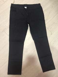 Santorini pants navy blue