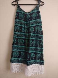 Dress Pantai BKK