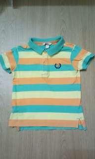 poney shirt 3-4y.