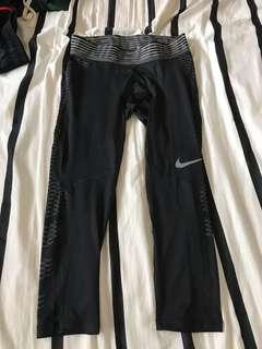🚚 Nike Tights mens compression pants M