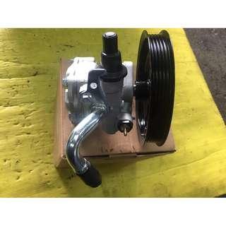 Proton Waja Power Steering Pump 4G18 MMC 00-11