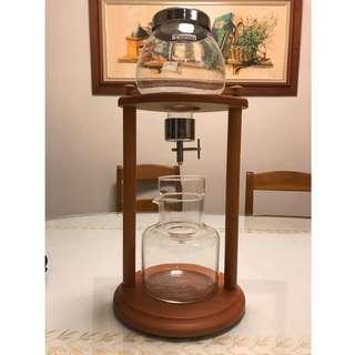 [全新] TIAMO 冰滴咖啡壺