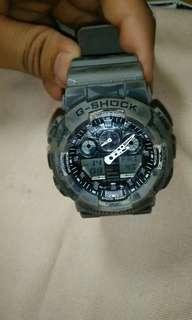 G-SHOCK    正版手錶