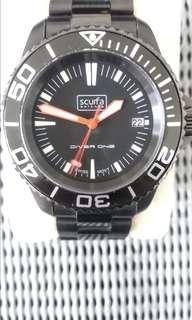 🚚 Scurfa Diver One Original Issue Rare!